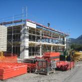 Halle industrielle à Epagny 2011